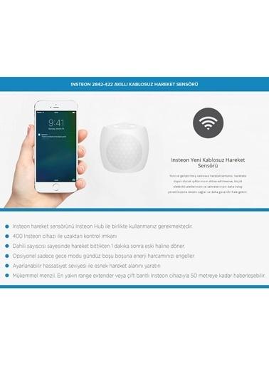 Insteon 2844-422 Akıllı Kablosuz Hareket Sensörü  Renkli